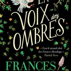 La Voix des ombres de FrancesHardinge