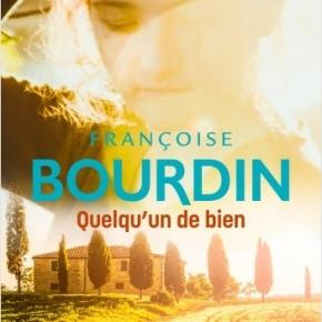 Quelqu'un de bien de FrançoiseBourdin