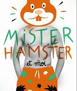 Mister Hamster et moi de BirdieMilano