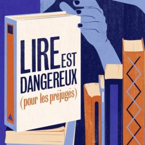 Lire est dangereux (pour les préjugés) de DaveConnis