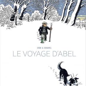 Le Voyage d'Abel de Bruno Duhamel et IsabelleSivan
