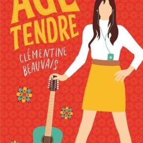 Age tendre de ClémentineBeauvais
