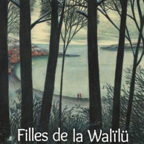 Filles de la Walïlü de CécileRoumiguière