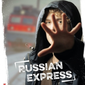 Russian Express d'Alain Bellet