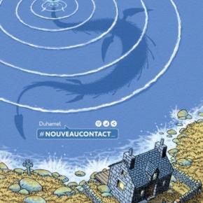 #NOUVEAUCONTACT_ de BrunoDuhamel