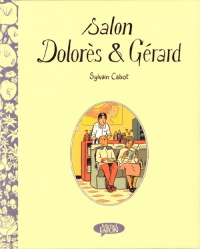 Salon Dolorès et Gérard de SylvianCabot
