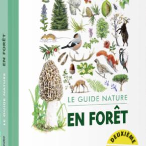 Le Guide nature : Enforêt