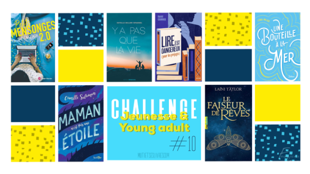 Challenge Young Adult