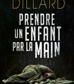 Prendre un enfant par la main de François-XavierDillard