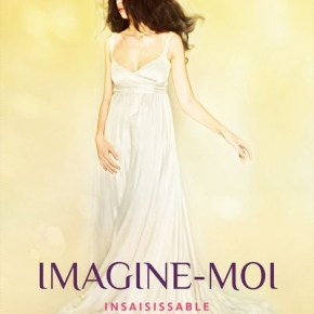 Insaisissable – 6. Imagine-moi de Tahereh Mafi