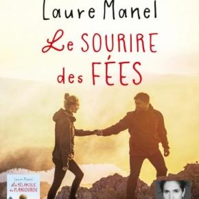Le Sourire des fées de LaureManel