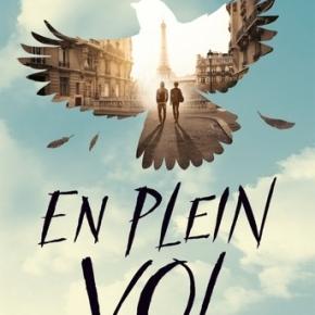 En plein vol de Manon Fargetton et Jean-ChristopheTixier
