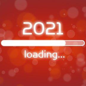 Bonne année 2021!!!!!