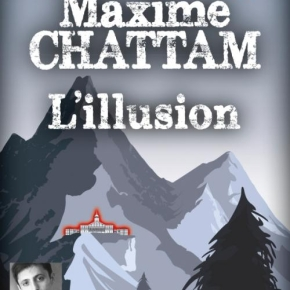 L'Illusion de Maxime Chattam