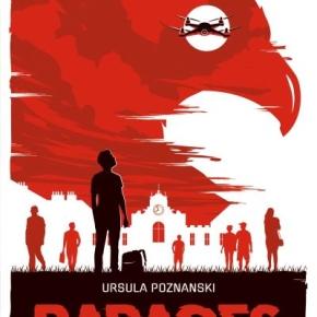 Rapaces d'Ursula Poznanski