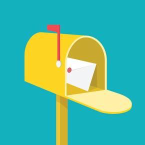 In my mailbox… Les petits nouveaux d'Avril2021