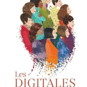 Les Digitales de FabienneLegrand