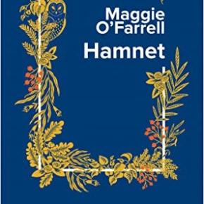 Hamnet de MaggieO'Farrell