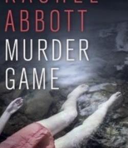Murder Game de RachelAbbott