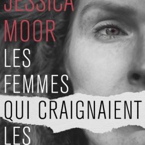 Les Femmes qui craignaient les hommes de JessicaMoor