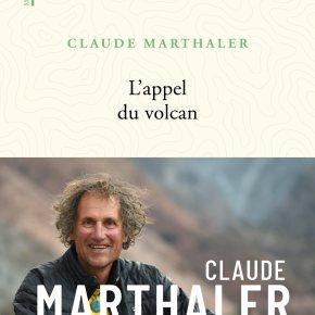 L'Appel du volcan de ClaudeMarthaler
