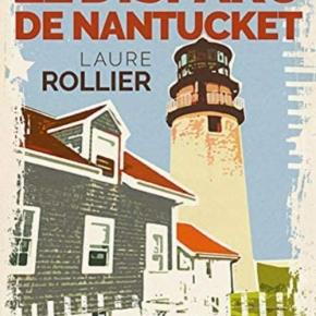 Le Disparu de Nantucket de LaureRollier