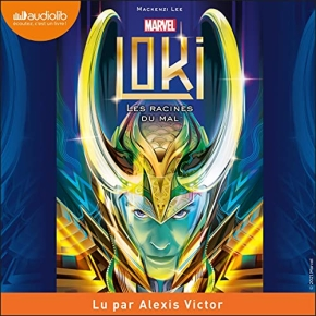 Loki : Les racines du mal de MackenziLee