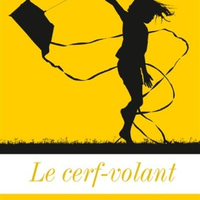 Le Cerf-volant de LaetitiaColombani