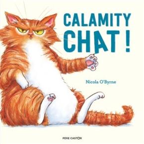 Calamity Chat ! de NicolaO'Byrne